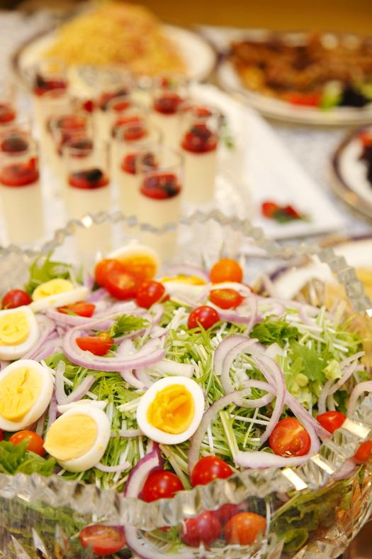 パーティー料理-10